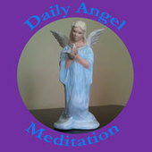 Mind - Body Thoughts: Daily Angel Meditations September 24 | Inspirations and Affirmations | Scoop.it