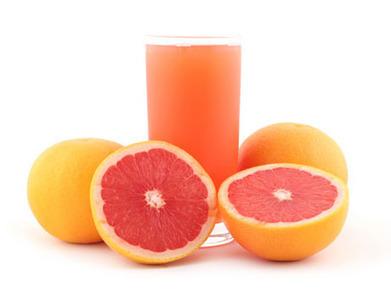 La toronja, alimento ideal para limpiar arterias - Ciencia Lud: Blog de Salud | Toronja (Citrus x Paradisi) | Scoop.it