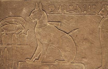 L'empreinte des chats dans l'histoire | CaniCatNews-actualité | Scoop.it