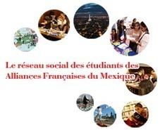 Mexicaf | Réseaux apprenants en FLE | Scoop.it