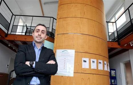 [constructeur]  Oxeo Lorraine lauréat dans l'habitat durable - Maison Bois BBC | Immobilier | Scoop.it