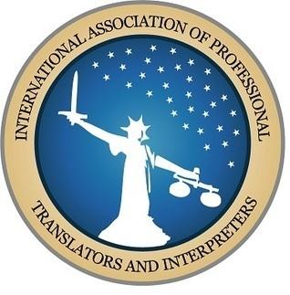 IAPTI -INTERNATIONAL ASSOCIATION OF PROFESSIONAL TRANSLATORS AND INTERPRETERS | Interpreter | Scoop.it