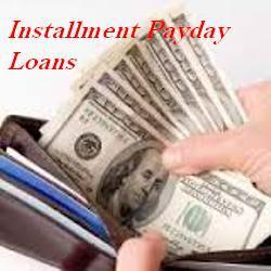 installment payday loans- Short term loans- Monthly Payment Loans for Bad Credit | Installment Payment Loans | Scoop.it