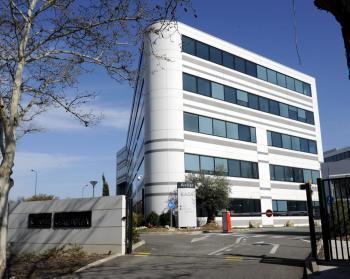 Le siège d'EADS est désormais toulousain | Toulouse La Ville Rose | Scoop.it