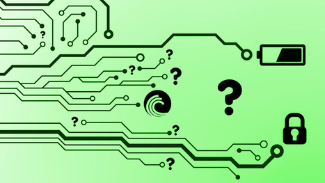 10 Common Tech Questions (and Their High Tech Explanations) | Tools You Can Use | Scoop.it