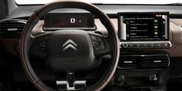 Dismoioù : le carnet d'adresses numérique de la Citroën C4 Cactus | Cartographie XY | Scoop.it
