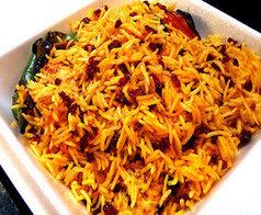 सरवरी (कश्मीरी चावल) - Regional dishes in Hindi | Khana khazana & Box Office News | Scoop.it