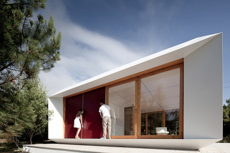 mima architects: mima house | What Surrounds You | Scoop.it