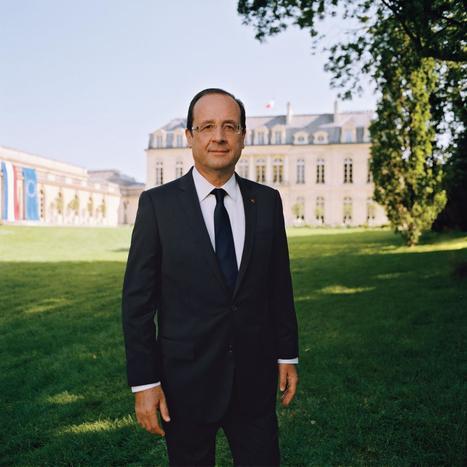 LA PHOTO RATÉE DE FRANÇOIS HOLLANDE | INFO POLITIQUE SCOOP     Agence de Presse | Scoop.it