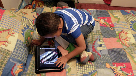 How Young Is Too Young for an iPhone? | 21st Century Literacy and Learning | Scoop.it