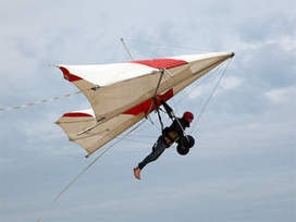 27-year-old man dead in Florida hang glider crash | The Billy Pulpit | Scoop.it