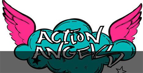 Nuoret Action Angelsit keräsivät yli 30 000 Yhteisvastuulle | Suomen partiolaiset | Scoop.it