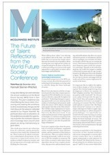 McGuinness Institute Newsletter Twice-yearly Newsletter – Issue 16: February – June 2016   Estudios de futuro   Scoop.it