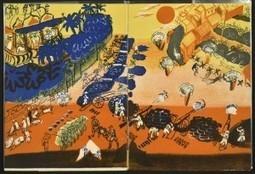 A New Childhood: Picture Books from Soviet Russia | Children's Literature - Literatura para a infância | Scoop.it