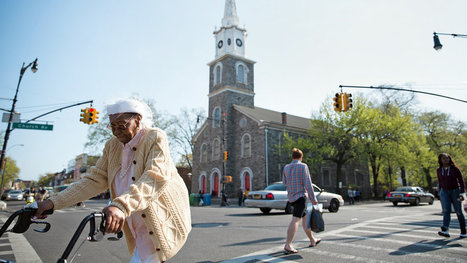 Flatbush, Brooklyn, a Fit for Many Tastes and Budgets | Brooklyn By Design | Scoop.it