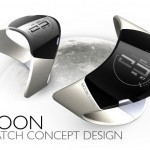 MoonWatch Looks Perfect for Batman   Gadgets I lust for   Scoop.it