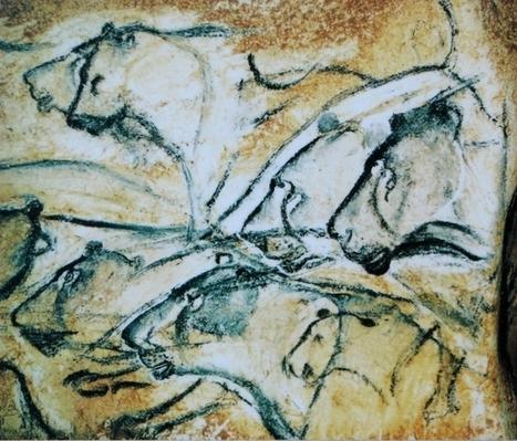 Ouverture au public de la réplique de la grotte Chauvet | France Inter | Kiosque du monde : A la une | Scoop.it