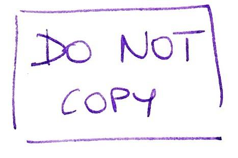 Droit d'auteur et curation | apprendre - learning | Scoop.it
