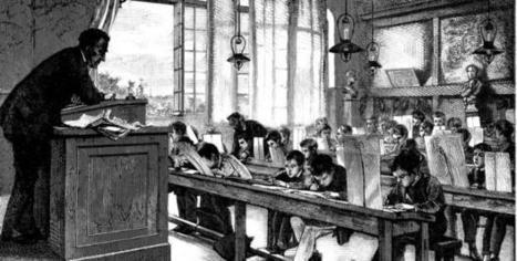 La classe inversée : la classe dans le bon sens…   Enseigner autrement   Scoop.it
