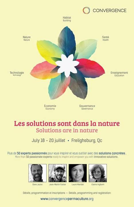 Presse - La Convergence | Permaculture Design | Scoop.it