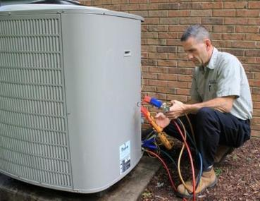 Heat Pump Repair and Maintenance in Charlotte, NC | HVAC Services in Charlotte, NC | Scoop.it
