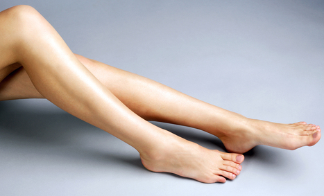 $199 for One Sclerotherapy Spider-Vein-Removal Treatment with a Consultation at Via Vascular ($429 Value) | Via Vascular Services | Scoop.it
