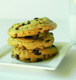 Cookie perfection: Homemade chocolate chip cookies can reach professional ... - Daily Herald | Chocolate | Scoop.it