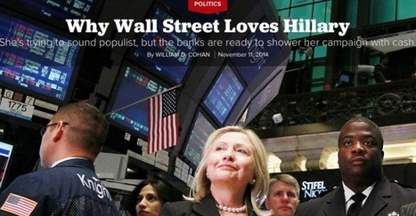 #PROTEST 'I L L E G A L' 'How #UBS Sent $$$Millions to Clintons After hitLIARy 'Saved' Mega Bank While State Sec' #INFLUENCE-PEDDLING | News You Can Use - NO PINKSLIME | Scoop.it