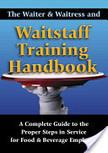 Manual de entrenamiento para meseros, meseras y personal | Claves de la gestión culinaria | Scoop.it