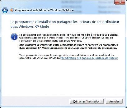 Windows 7 et le mode XP | Astuces | Scoop.it