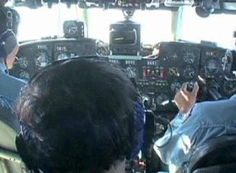 Search for missing Malaysia jetliner extends east… and maybe west | Psykologi2 | Scoop.it