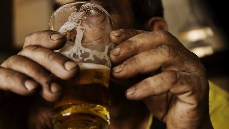 Why alcohol causes so much damage that is so hard to fix (Aus) | Alcohol & other drug issues in the media | Scoop.it