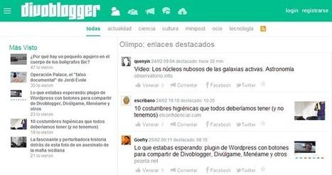 Los mejores agregadores de noticias y blogs en español | communitymanagerspain | Scoop.it