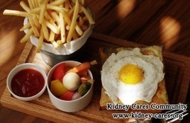 What Foods Do Nephrotic Syndrome Patients Need To Be Avoid_Kidney Cares Community | chinesemedicinekidney | Scoop.it
