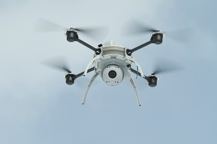 States Seek Legal Limits on Domestic Drones | Robots and Robotics | Scoop.it