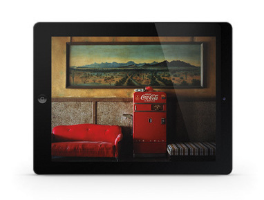 Photo Innovation: sedition Selling Fine-Art Photos for the Screen | Visual Culture and Communication | Scoop.it