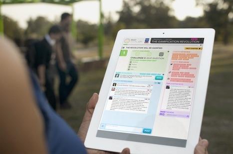 Aplicativo ReadSocial propõe gamificação da leitura | Futuro da Educação | Scoop.it