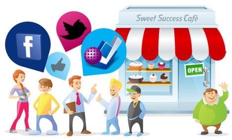Leap upon Social Media Management   IT & Communications   Scoop.it