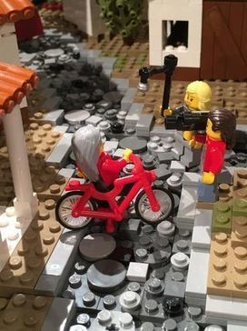 A Don's Life: Lego Pompeii | Humanidades | Scoop.it