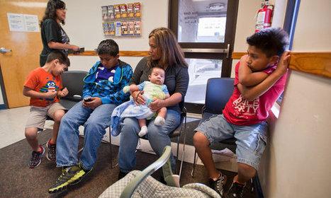 Texas Women's Clinics Retreat as Finances Are Cut | Healthy Vision 2020 | Scoop.it