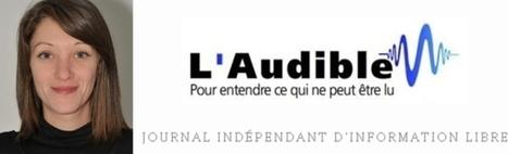 « L'Audible » vise à la réappropriation citoyenne de la presse | JOURNAL LE COMMUN'ART | Scoop.it
