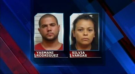Oklahoma couple jailed on homicide, child abuse charges - KWCH | dysfunctional | Scoop.it