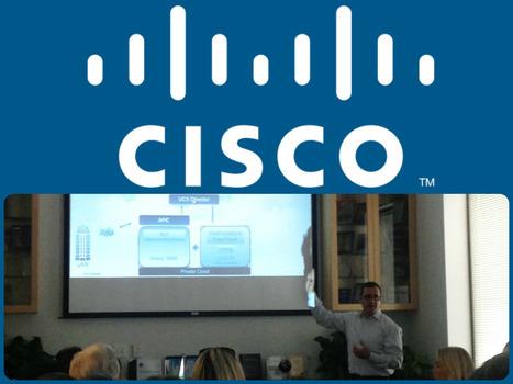 Cisco's Latest Data Center Solutions Visit | InterVision Blog | Scoop.it