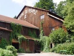 Chercher l'inspiration… dans les Vosges - Regard en Coulisse | Vosges | Scoop.it