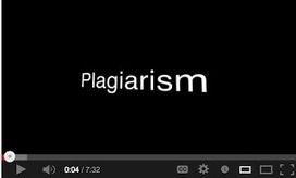 Excellent Video Clips on Plagiarism to Share with Your Students [EN] | Time to Learn | Scoop.it