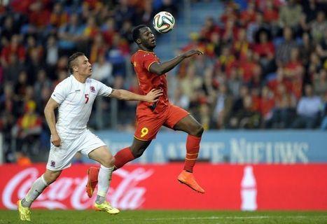 Lukaku hits hat-trick as Belgium beat Luxembourg 5-1 - euronews | Belgium in 2014 World Cup | Scoop.it