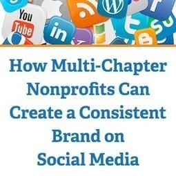 Consistent aanwezig zijn op sociale media als organisatie met verschillende (lokale) afdelingen | Social Media & sociaal-cultureel werk | Scoop.it