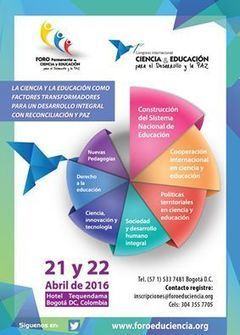 El Foro Permanente de Ciencia y... - Investigaciones - Universidad Icesi | Facebook | Ciencia, Comunicación, y Desarrollo | Scoop.it