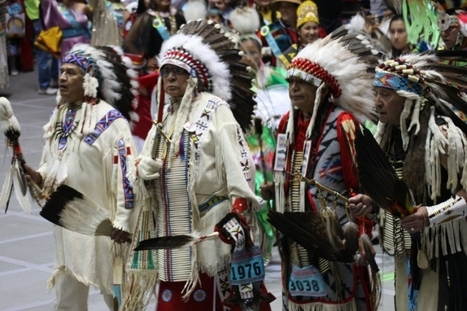World's Largest Gathering of Nations Celebrates 30 Years of Celebrating Native and Indigenous Peoples and Cultures | Indian Country Today | Kiosque du monde : Amériques | Scoop.it