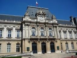 LYon-Météo: Travaux : des fermetures du Boulevard Périphérique Nord de Lyon | LYFtv - Lyon | Scoop.it